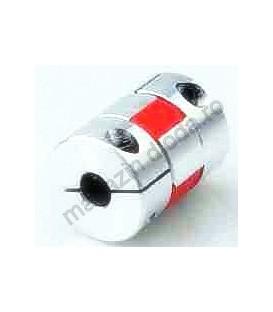 Cuplaj flexibil 6,35-8mm