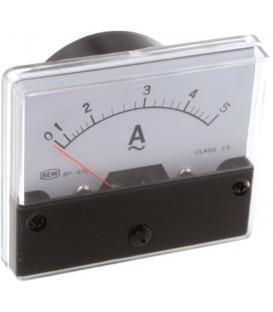 Aparat de măsură analog de panou 0-5A CA PAN.670