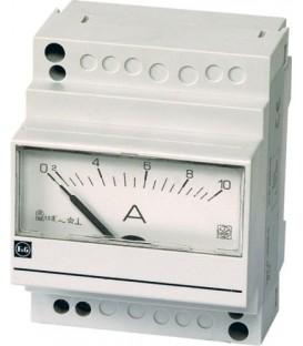 Aparat de măsură analog pe şină DIN,voltmetru 0-500V CA Z7-MG/VA500
