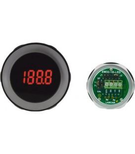 Aparat de măsură de panou LCD, IP67
