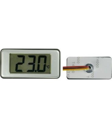 Termometru cu LCD -20C la 220°C