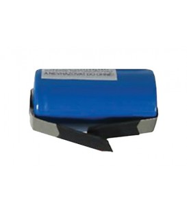 Acumulator baterie reincarcabila Li-Ion ICR17335 3.6V / 700mAh ICR17335 3.6V 700mAh