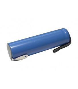Acumulator baterie reincarcabila LiFePO4 ICR14505-AA 3,6V / 550mAh TINKO LiFePO4 ICR14505-AA 3,6V 550mAh