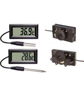 Termometru impermeabil tip panou -50 - 300C MOD-TEMP105D