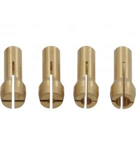 Piese de stângere - Pensete - pentru mandrină maşină de găurit 0,3÷3,2mm D-1508