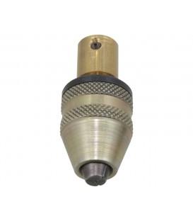 Mandrină rapida maşină de găurit 0,4÷3,5mm D-1532
