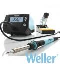 Staţie de lipit WELLER T0053298699 ESD 70W 100÷450°C Ştecher: EU Afişaj: LCD WEL.WE1010SET