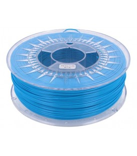 Filament PET-G albastru 1kg ±0,5% 1,75mm DEV-PETG-1.75-SBL
