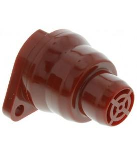 Sirena buzer 10÷28VDC 75dB Serie: AE30M IP34