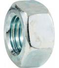 Piuliţă hexagonală M5 oţel Acoperire: zinc H:4mm Pas:0,8 8mm B5/BN117