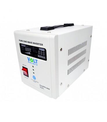 Sursa tensiune centrala termica cu baterie externa 500W