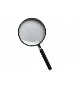 Magnifying glass 60x5 06650009