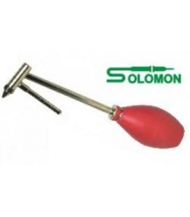 pompă dezlipire cositor cu vârf conic 1,2mm cu pt. letcon PENSOL-SL963