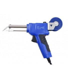 Pistol de lipit cu alimentator de fludor ZD-555
