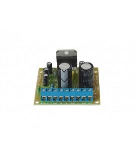 Kit Amplificator audio PT002B 100W cu TDA7294