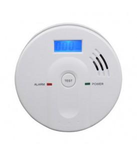 Detector de gaz cu alarmă Hutermann CO-603 EN50291