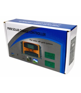 Regulator solar de încărcare SOL-10 A SOL-10A
