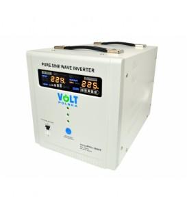 UPS Sursă de alimentare de urgență sinusoidală sinusPRO-3000 E 48V sinusPRO-3000E