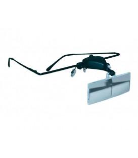 Lupe cu LED RONA 450515, 1,5x / 2,5x / 3,5x