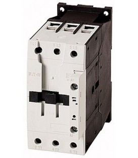 Contactor:tripolar 40A 24VAC DILM40-24VAC