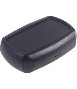 Carcasă: pentru telecomanda X:50mm Y:70mm Z:20mm ABS neagră 31 RT-33131203