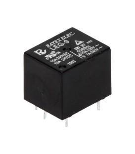 Releu 9VDC Contacte 10A/120VAC 10A/24VDC LEG-9
