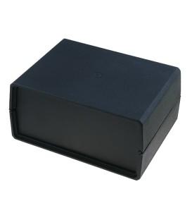 Carcasă: întrebuinţări multiple X:110mm Y:150mm Z:70mm neagră Z-3/B
