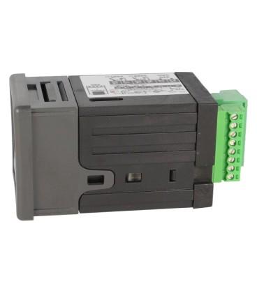 Controler temperatură, ieşiri: DPDT + 0-10V AR602S1PPWU