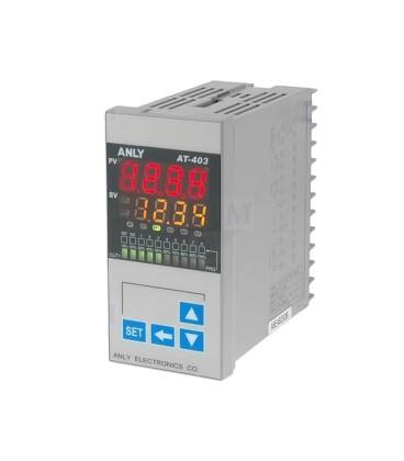 Temperature controller (48x96) 100-240 VAC input 4-20mA AT403-4141000
