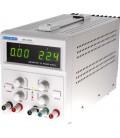 Bloc de alim. 0-30V/5A, 5V cu funcţie de stand-by MPS-3005D