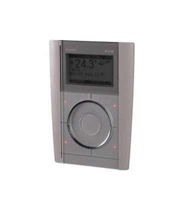 Control panel - silver CRMA-00/09