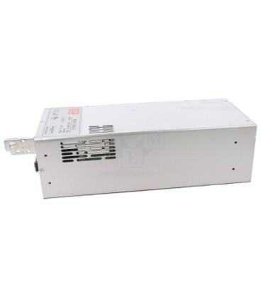 Alimentator:comutare RSP-1500-5