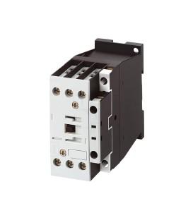 Contactor tripolar Contacte auxiliare:NO 25A 42VAC DILM25-10-42VAC