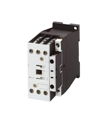 Contactor tripolar Contacte auxiliare:NO 32A 42VAC DILM32-10-42VAC