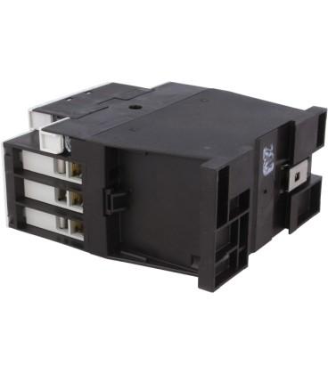 Contactor tripolar Contacte auxiliare:NC 25A 110VAC DILM25-01-110VA