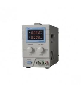 Sursa de alimentare de laborator PS3005T 0-30V / 0-5A cu transformator