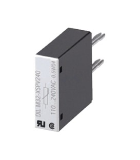 Supresor de supratensiune Varistor supresor supratensiune DILM12-XSPV500