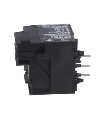 Accesorii pentru contactoare:releu termic 0,6A÷1A ZE-1.0