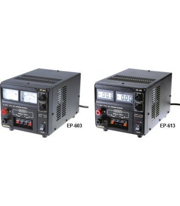 Bloc de alimentare şi comandă,3 ieşiri LCD 30V;12V;5VDC