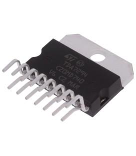 Circuit integrat: amplificator audio 100W SQL15 TDA7294V