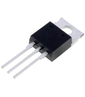 Tranzistor: NPN bipolar Darlington + diodă 100V 5A 65W TIP122G
