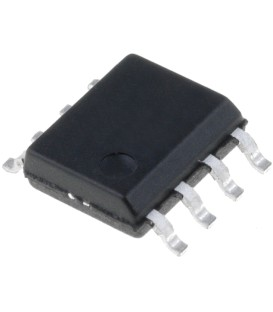 Driver high-side switch 6A Canale:1 SO8 5,5÷36V Ambalaj: tub VN750SMP-E