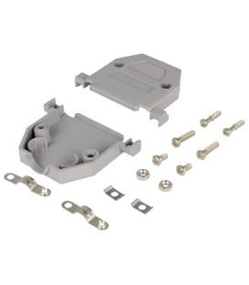 Carcasă: pentru conectori D-Sub D-Sub 25pin, D-Sub HD 44pin DSC-225