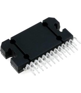 Circuit integrat: amplificator audio FLEXIWATT25 45W TDA7388