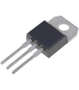 Tranzistor: PNP bipolar Darlington 100V 8A 60W TO220AB BDX54C