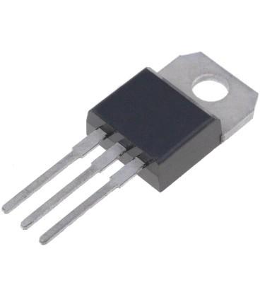 Tranzistor: PNP bipolar Darlington 100V 8A 60W TO220AB