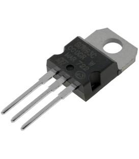 Tranzistor: NPN bipolar Darlington 100V 12A 80W TO220AB BDW93C