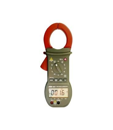 Cleşte ampermetric cu măsurarea curentului de pornire CHY99T