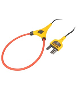 Clamp current probe flexible 45cm up to 2500A AC FLK-I2500-18