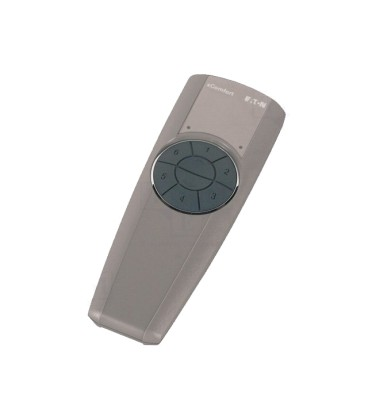 Programmable remote control up to 12 different devices CHSZ12/03